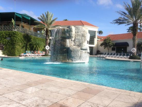 Pool Picture Of Star Island Resort And Club Kissimmee Tripadvisor