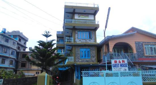 R&R Guest House