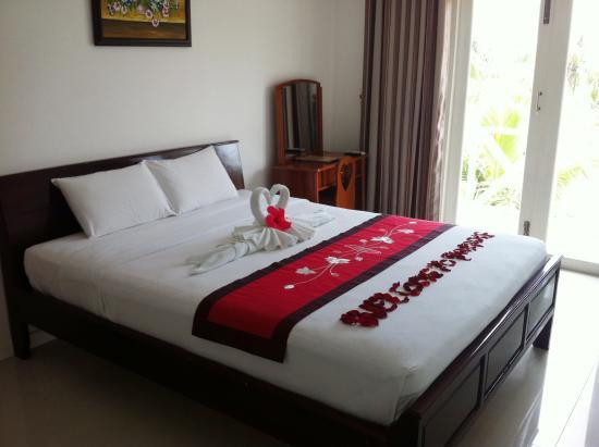Mui Ne Paradise Beach Resort