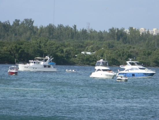 Bal Harbour Quarzo: vista 1