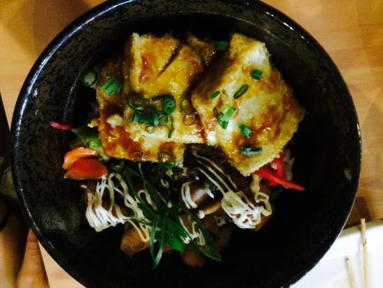 Samurais Restaurant Menu