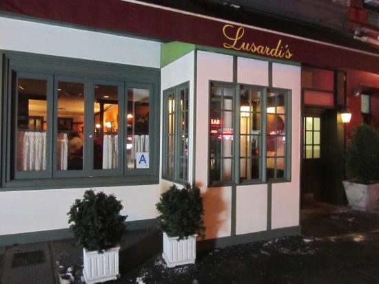 Larchmont Ny Italian Restaurants