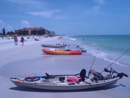 Mad Beach Boat Rentals