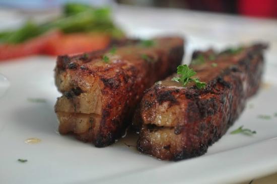 Rara Avis New Delhi M Nd Floor Road Number Restaurant - But cuisine avis
