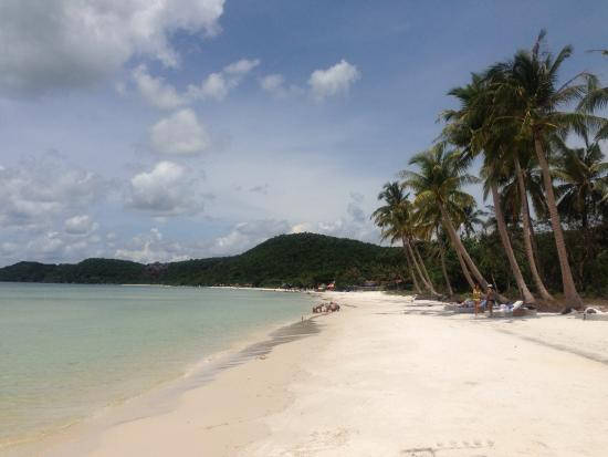 Chen Sea Resort & Spa Phu Quoc: Make the trip to Sai Bao Beach!