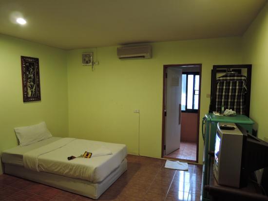 Baan KluayMai Guesthouse