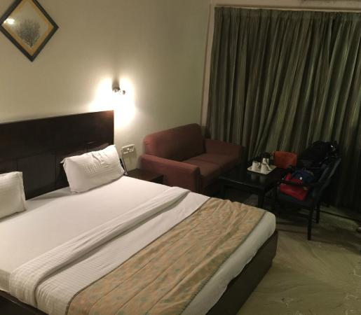 Hotel 42 Amritsar: Room No 108
