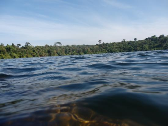 Yeak Laom Volcanic Lake: The the waters of the mysterious Crater Laker