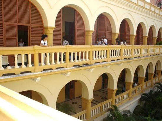 ‪Universidad de Cartagena‬