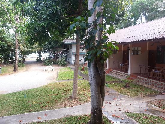 Baan Forty Resort