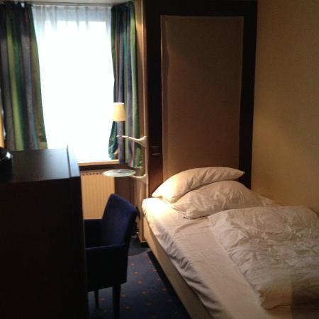 Best Western Hotel Royal: Einzelzimmer