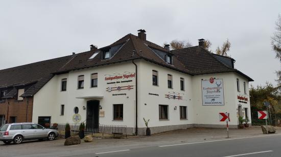 Landgasthaus Jagerhof