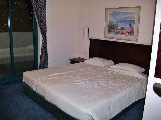 Rimonim Hotel Nazareth : Двухместный номер / Double Room