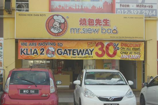 Mr.Siew Bao