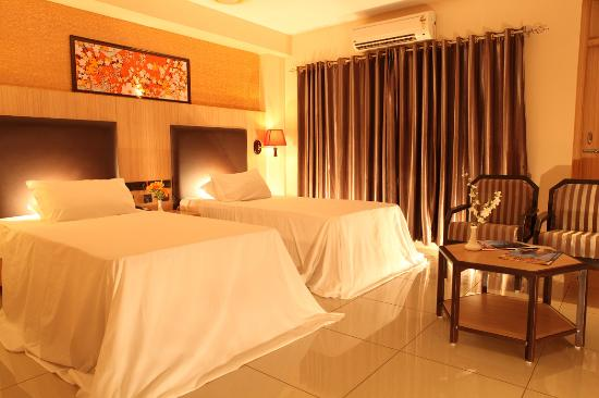 Photo of Hotel Femina Tiruchirappalli