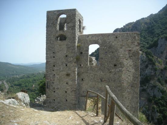 Чентола, Италия: Borgo