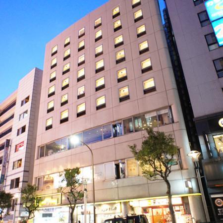 Photo of Hotel Abest Meguro Shinagawa
