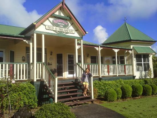 Roseville House