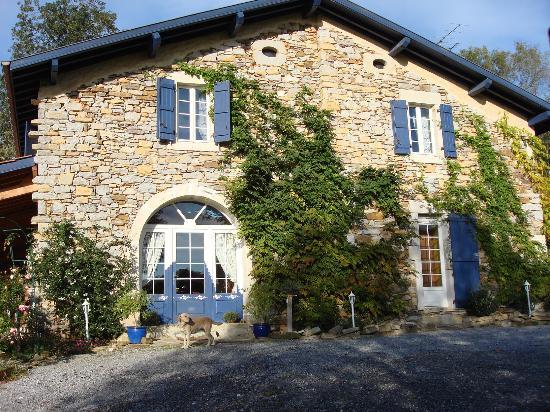 Maison Gélous