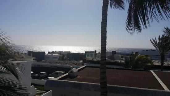 Apartamentos Fariones: view from room