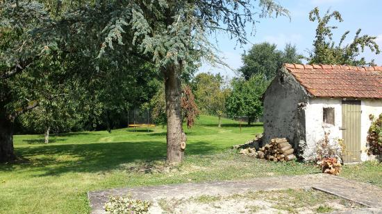 Les jardins de la tuilerie bewertungen fotos for Jardin de la tuilerie