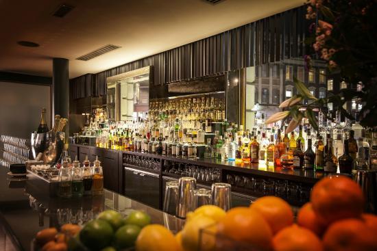 Moti Mahal: Our diversived bar