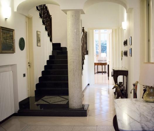 Villa Della Filanda