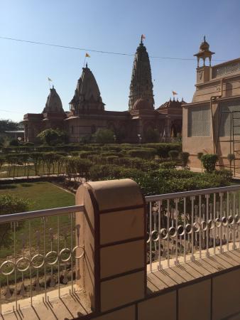 Jhunjhunu, India: Khemi sati temple