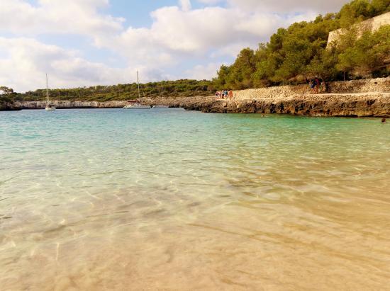 IBEROSTAR Club Cala Barca: mondrago