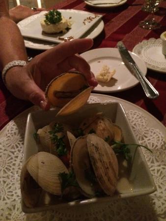 Coconut Grove Restaurant: Lovely
