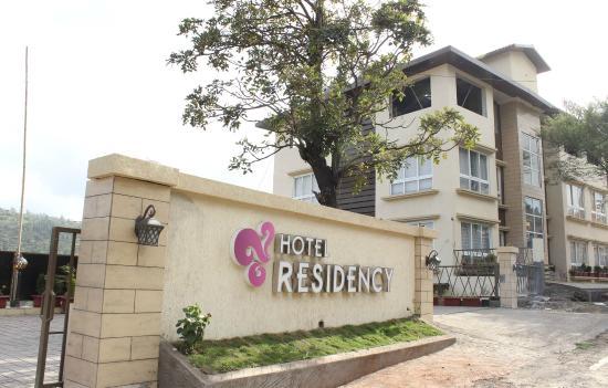 Hotel Residency Panchgani