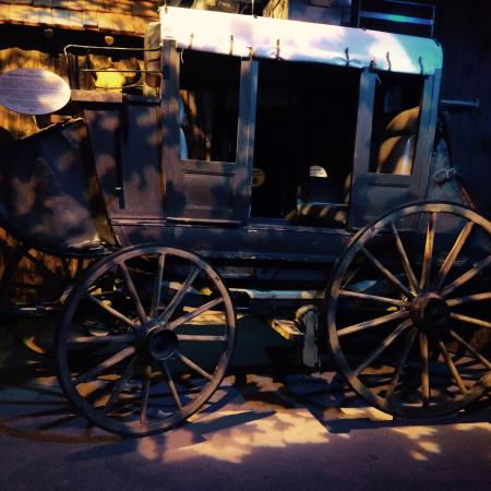 Frontier Texas!: The museum has a very interesting history about Texas.If you want to know more about Abilene the