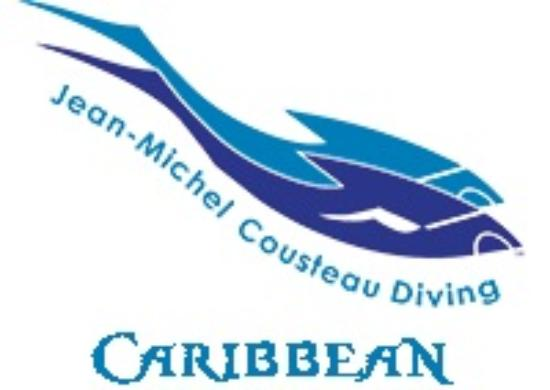 Jean-Michel Cousteau Diving Caribbean