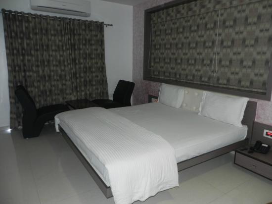Hotel Jyoti : superior room