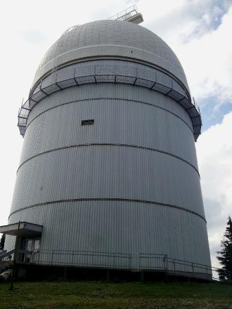 Rozhen, บัลแกเรีย: Rohzen observatory