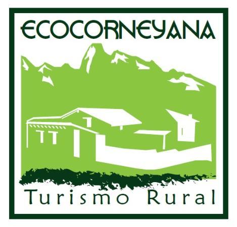 Ecocorneyana: logo