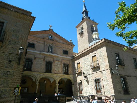 Iglesia Parroquial de San Gines