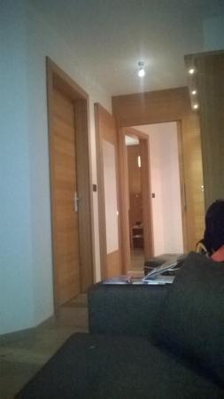 Hotel Chalet Dlaces: la suite