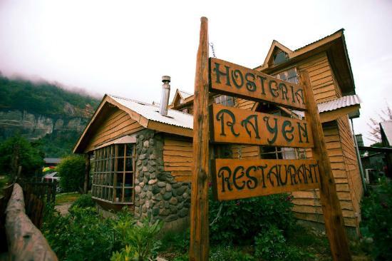 Hosteria Restaurante Rayen