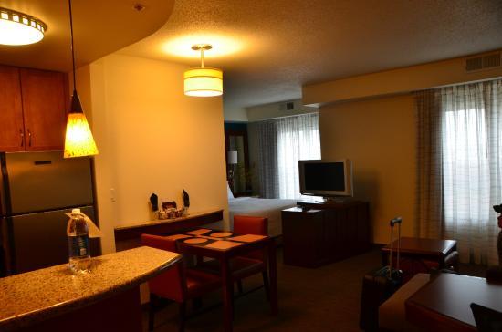 Residence Inn East Rutherford Meadowlands : .