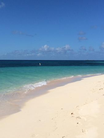 Icacos Island : Loved it here!!!