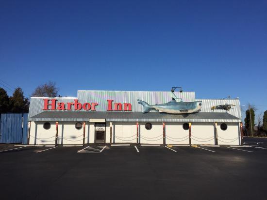 Harbour Inn Seafood Harbor Restaurant Lynchburg Va