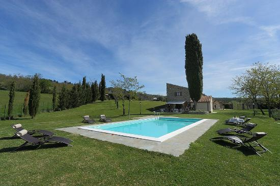 Il Vignolino Bed & Breakfast