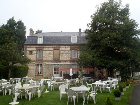 Hotel Ferme De La Grande Cour