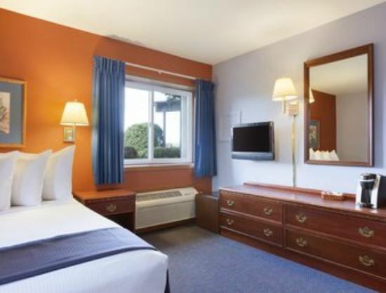 聖克勞德旅遊賓館張圖片