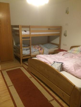 Photo of Appartement Alpina & Haus Zillertal Alpbach