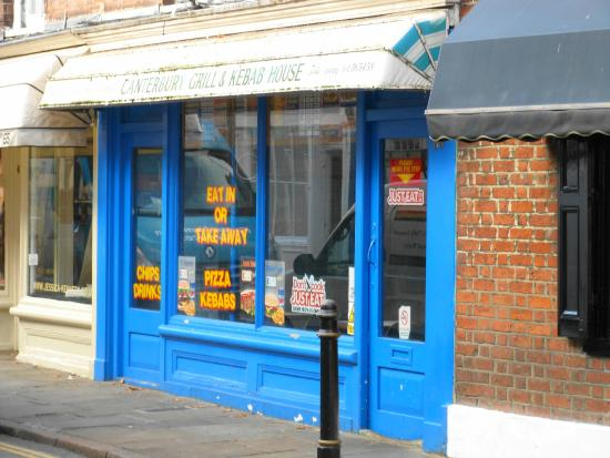 Canterbury Grill Kebab House Updated 2020 Restaurant Reviews Photos Restaurant Reviews Food Delivery Takeaway Tripadvisor