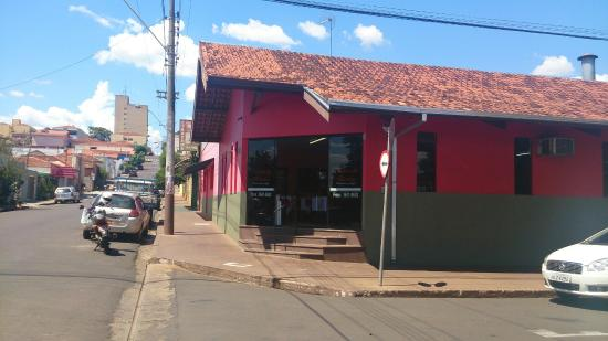Restaurante Maria Do Bimbo