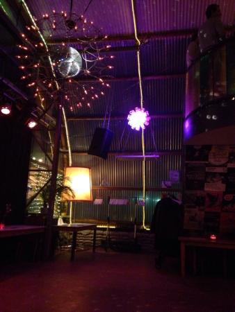 Noorderlicht Cafe : Inside