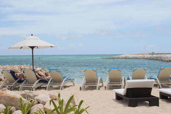 Alsol Luxury Village Hotel Beach